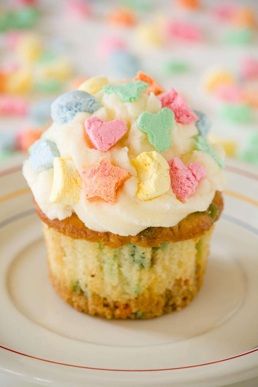 cupcakes - photo #47