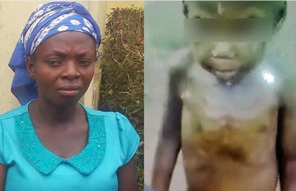 Akure woman throws foster daughter into bush for allegedly being a witch and HIV positive