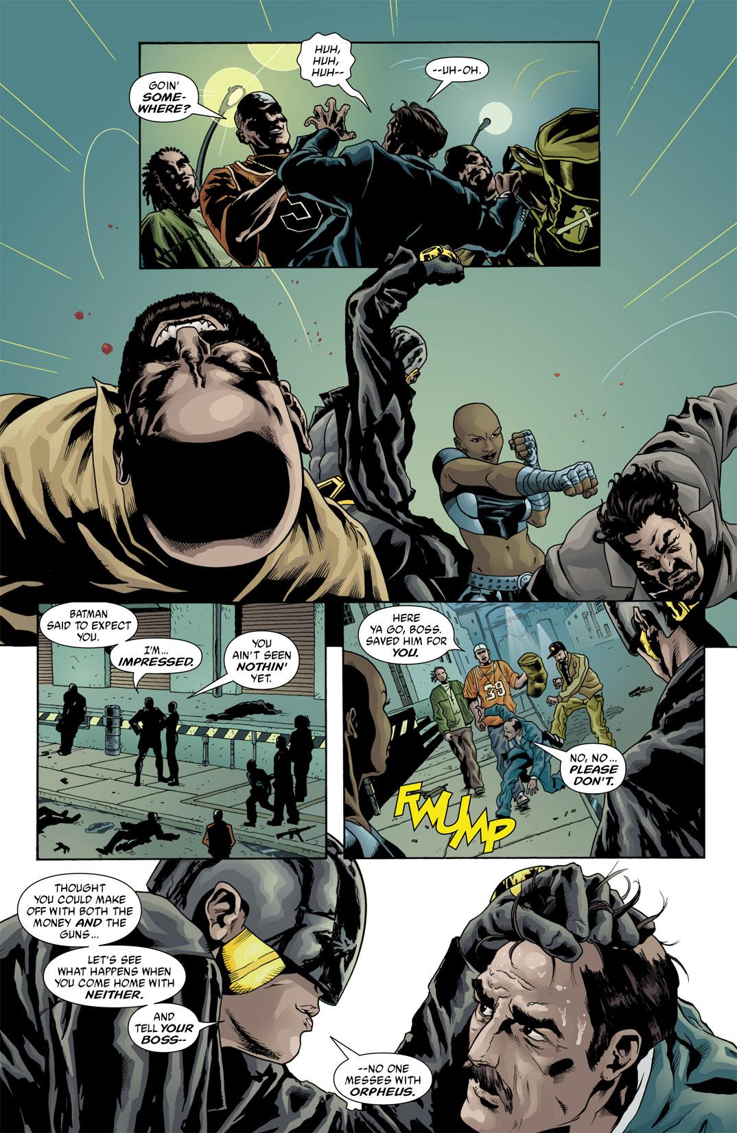 Detective Comics (1937) 795 Page 29