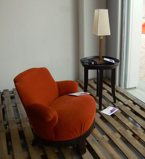 Novembre 2012 for Casa design outlet