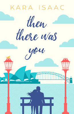 Heidi Reads... Then There Was You by Kara Isaac