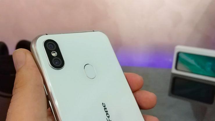 سعر و مواصفات هاتف Ulefone X