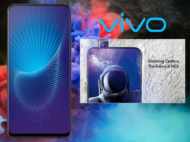 Vivo Nex And Vivo V9