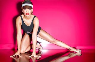 リタ・オラ、フィットネス雑誌「SHAPE」のカバーガールに登場! ~海外セレブファッション情報~