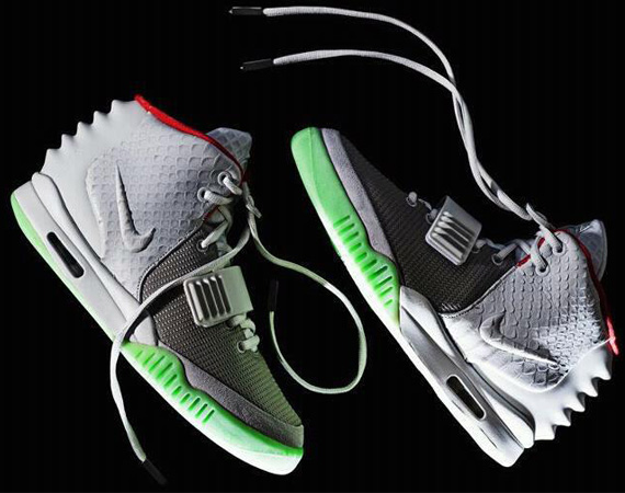promo code 9fffd bb9dc May 2nd 2012 Air Yeezy 2 s Release Date. Wolf Grey Pure Platinum. Once  again Nike has announced ...