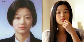 foto pre debut masa keciljun ji hyun
