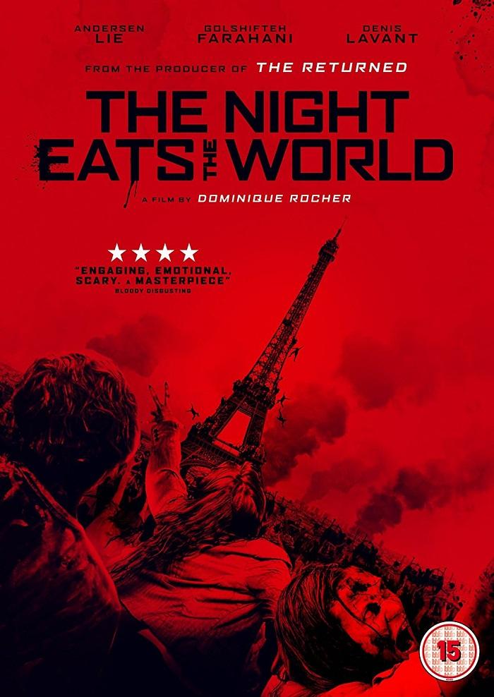 Xem Phim Phủ Tối Thế Giới 2018