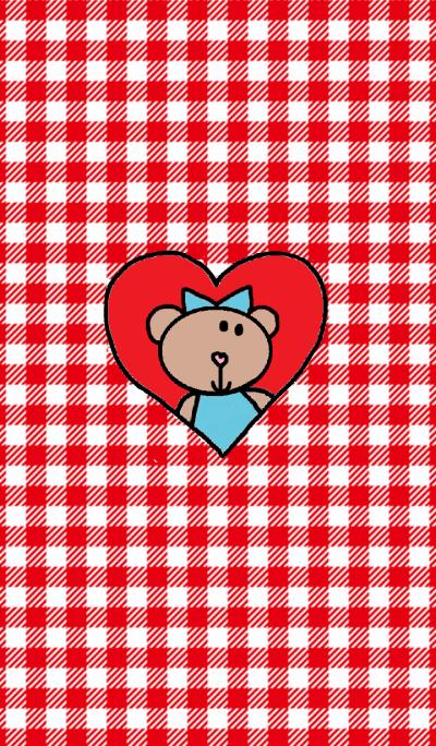 Lilo x heart