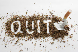How To Quit Smoking Cigarettes Naturally - Say No To Smoke