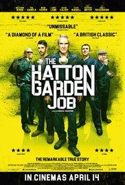 Watch The Hatton Garden Job Online Free 2017 Putlocker