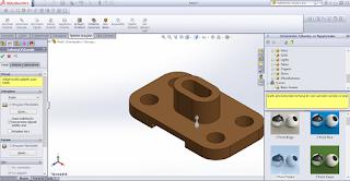 Solidworks Render Nasıl Yapılır ? ( Detaylı Resimli Anlatım )