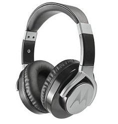 Motorola Pulse Max Wired Headset worth Rs.2499 for Rs.719 + Rs.144 Cashback @ Flipkart