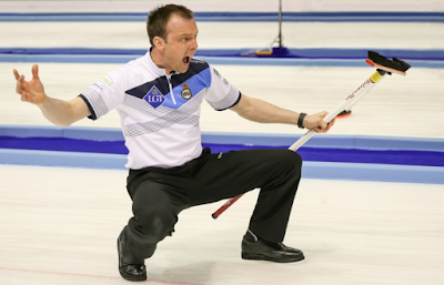 Worlds Men Curling Championships