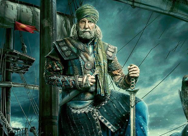 YRF to release Aamir Khan - Amitabh Bachchan starrer Thugs of Hindostan trailer on Yash Chopra's birthday