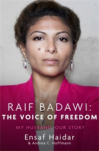 https://www.goodreads.com/book/show/29589454-raif-badawi
