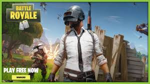 PlayerUnknown's BattleGround Apk+Data Highly Compressed 150mb