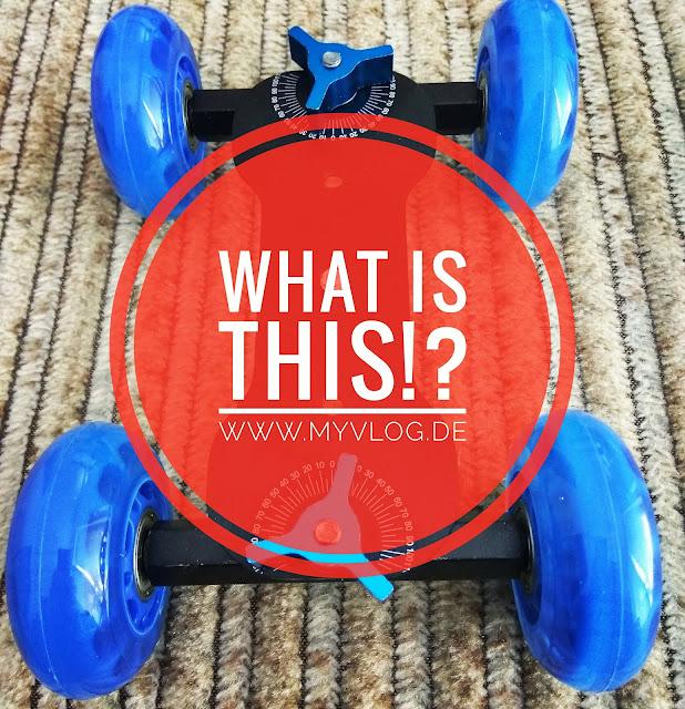 MyVlog Foto Technik: WHAT IS THIS!? - My Car! :-) - Start Sommer 2017
