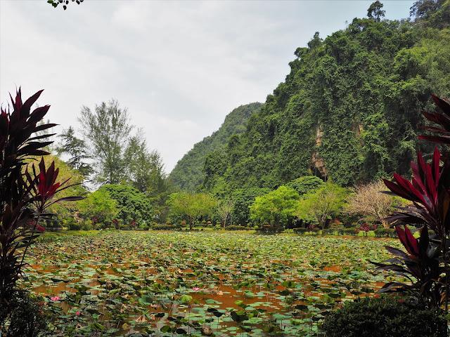 Kek Look Tong Tempel