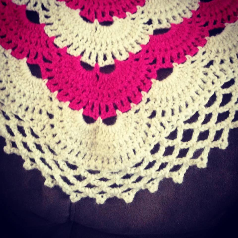 Crochet Pattern Virus Blanket : Jonna Martinez: Crochet Virus Blanket Pattern