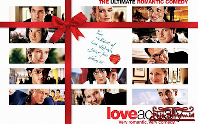 review love actually, review love actually 2003, review love actually 1
