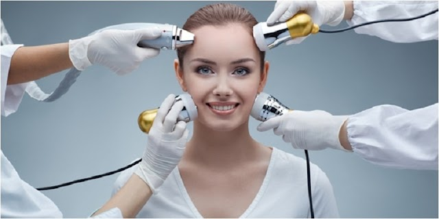 Tentukan Klinik Kecantikan Sebelum Melakukan Perawatan