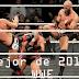 LISTA: Las Mejores Luchas Del 2016 En WWE