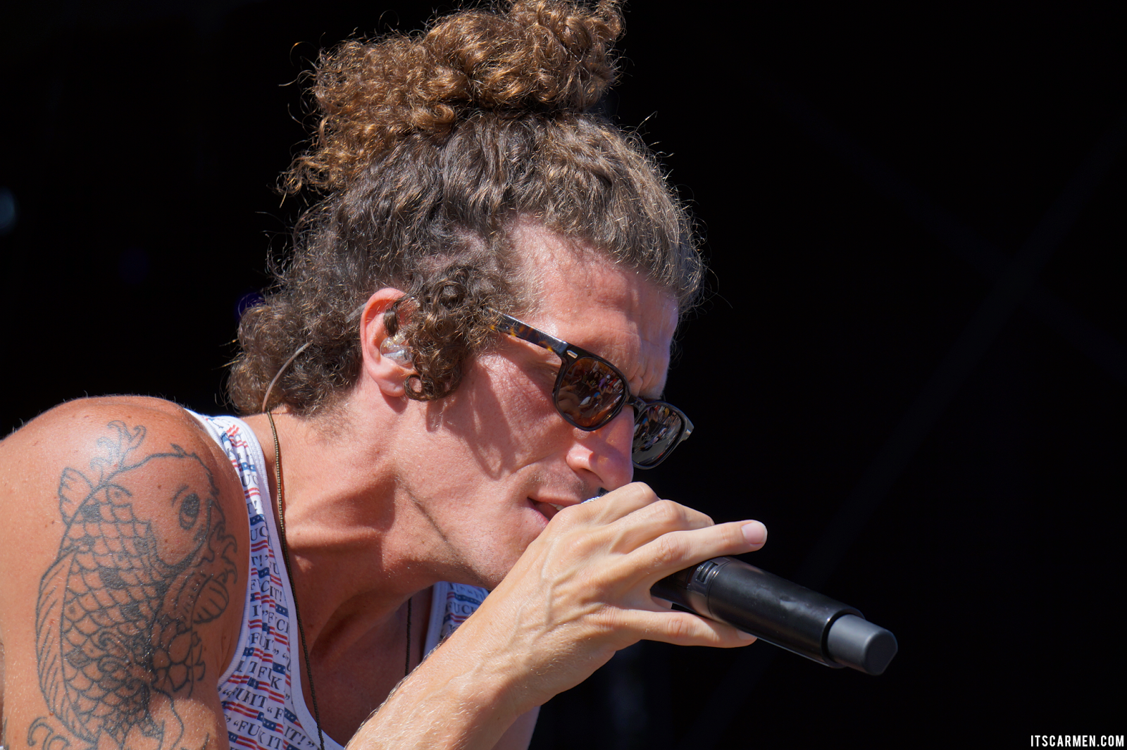 the revivalists, kaaboo