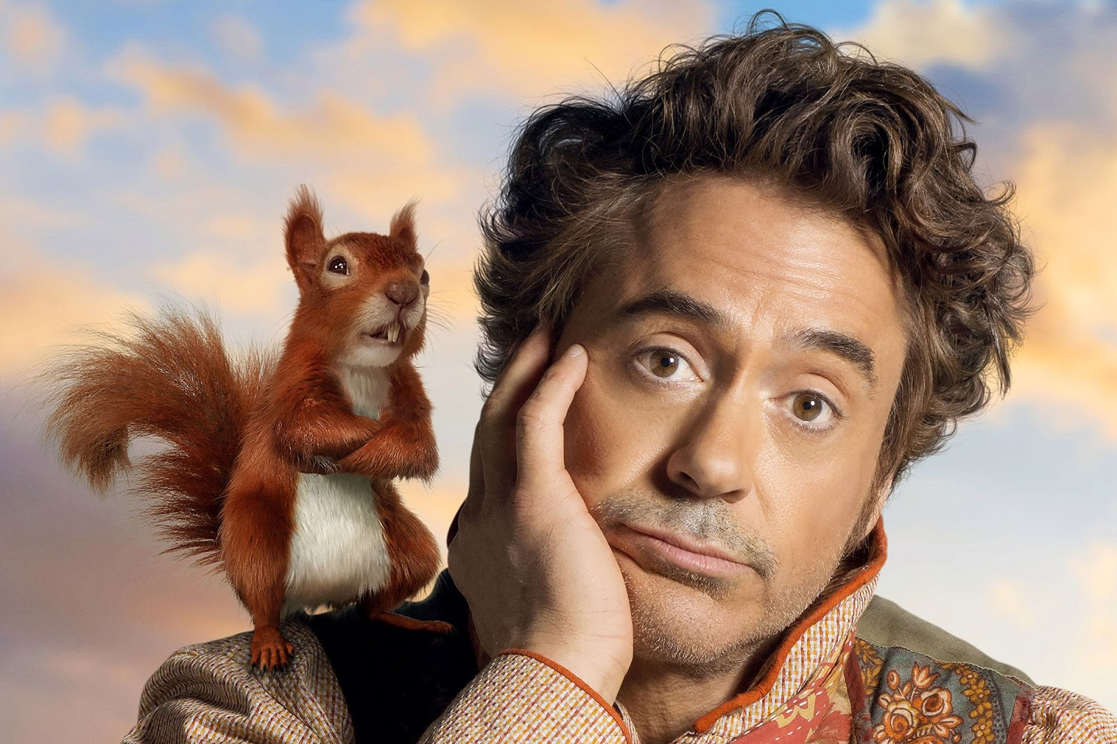 MOVIES: Dolittle - Review