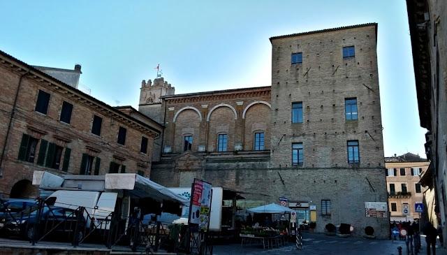 Scorcio di Osimo