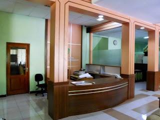 furniture interior kantor ruang lobi semarang  03