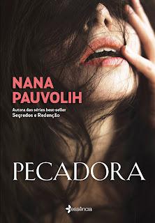 Ebook Pecadora - Nana Pauvolih
