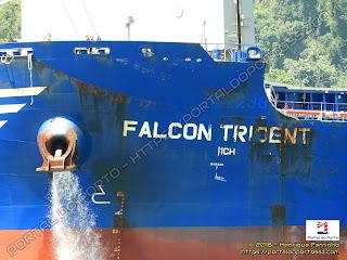 Falcon Trident