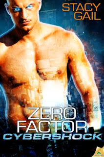 Zero Factor Stacy Gail