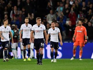 Bolton vs Hull City Live Streaming online Today Jan. 1, 2018 England Championship