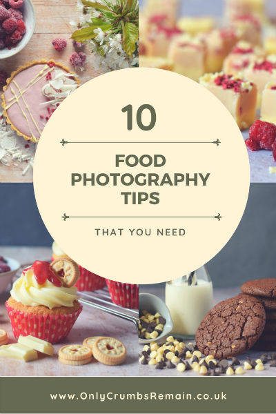 Find out my #FoodPhotographyTips including my #TopTenTips for those new to #fFoodPhotography or those looking to improve their #PhotographySkills.