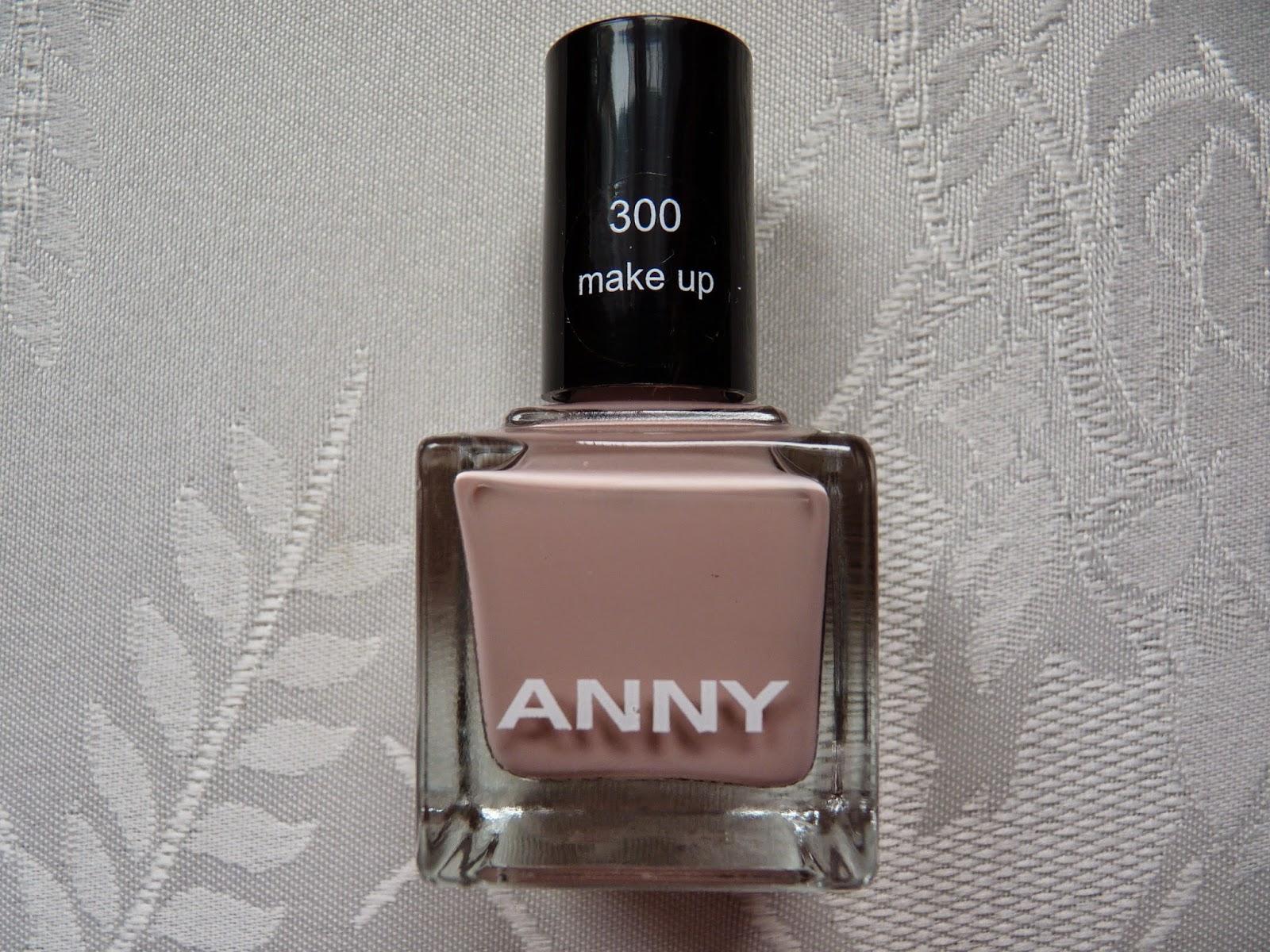 Lakier do paznokci Anny Nr 300