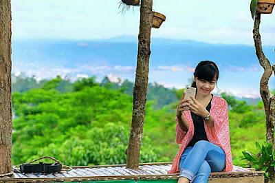 Desa Muncak Tirtayasa Pesawaran Lampung
