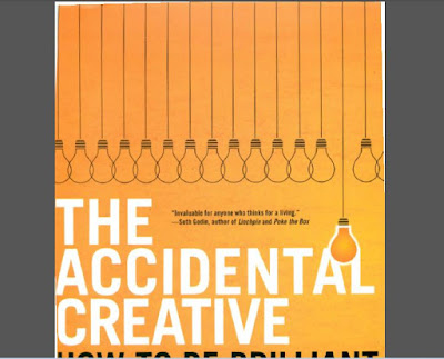[Todd Henry] The Accidental Creative - How To Be Brilliant At A Moment's Notice English Book in PDF