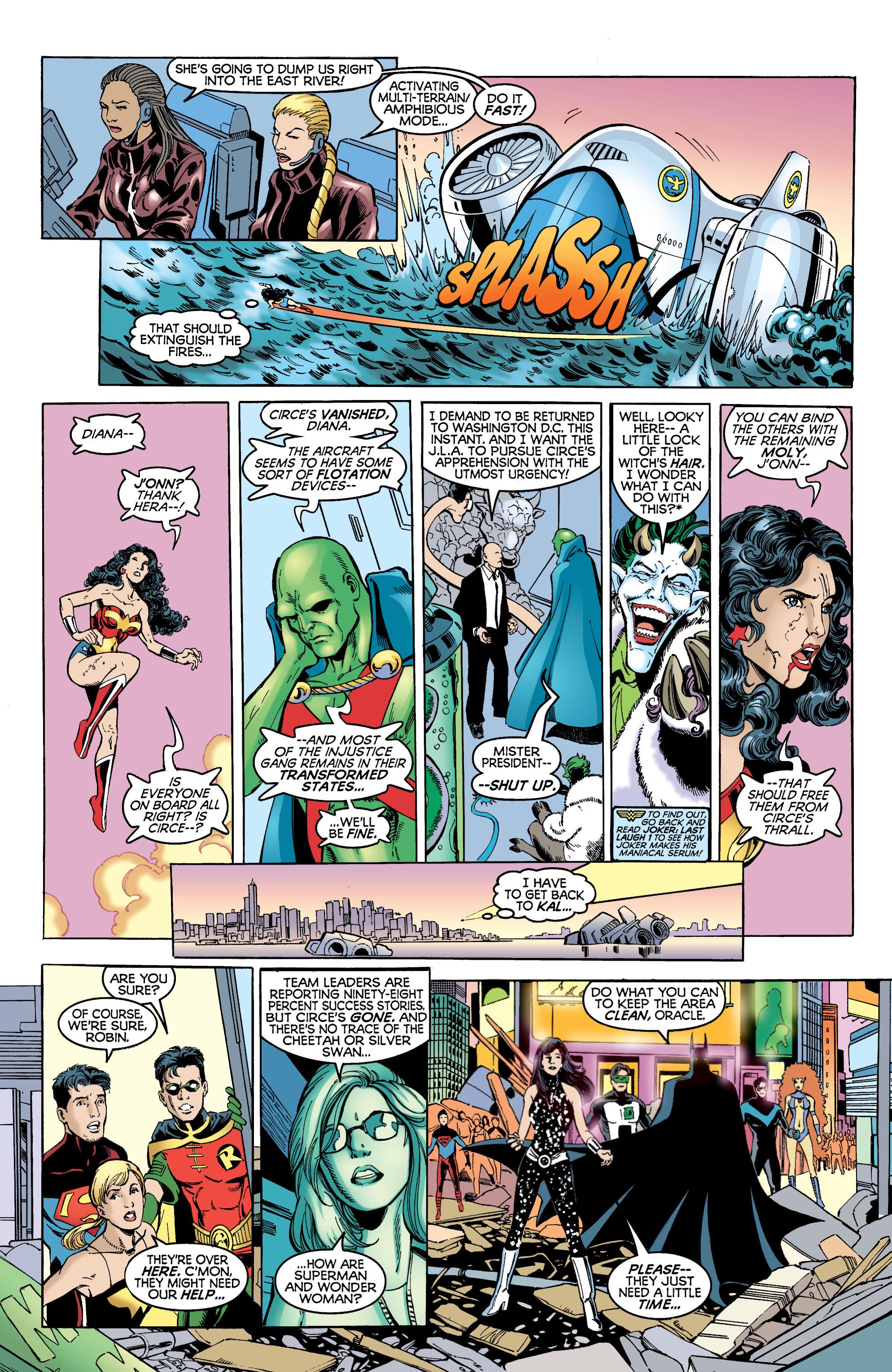 Read online Wonder Woman (1987) comic -  Issue #175 - 37