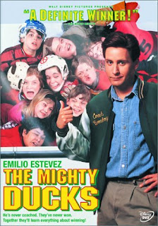 The Mighty Ducks (1992) ขบวนการหัวใจตะนอย