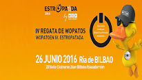 4ª ESTROPATADA WOP (WALK ON PROJECT)