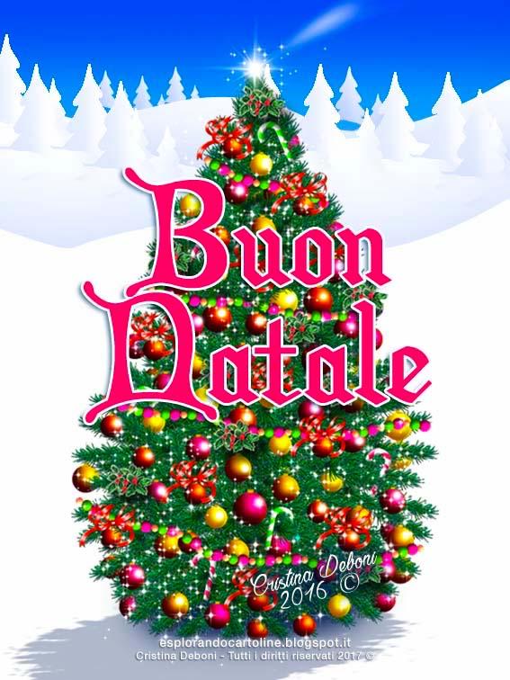 Cdb Cartoline Per Tutti I Gusti Cartolina Buon Natale Anche Per