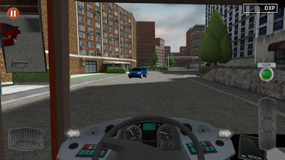Public Transport Simulator apk Screenshot 3