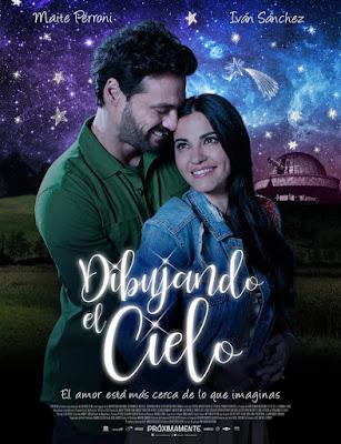 Dibujando El Cielo 2018 Custom HD Latino