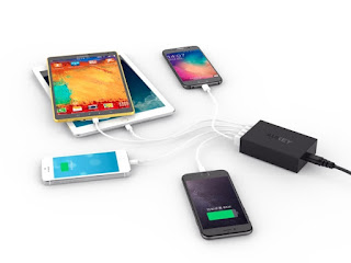 charging your phone wrongfully