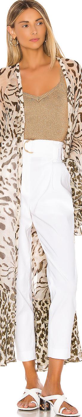 HEMANT AND NANDITA x Revolve Kimono