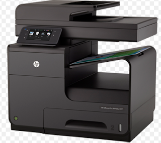 As does not change anything other than to complete its function, OfficeJet Pro X476dw also returned with the print specifications previously applied by its predecessor