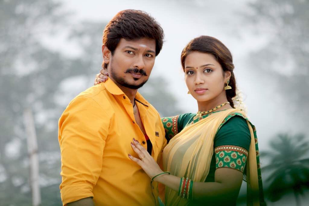 Podhuvaaga Emmanasu Thangam Movie Still