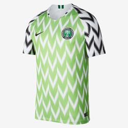 Nigeria 2018 World Cup Home Kit Buy now. Free worldwide delivery on all  orders c175c150c