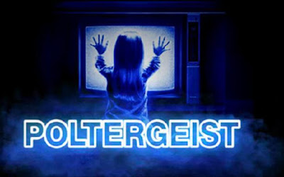 Kasus Hantu Poltergeist Ancam Keluarga di Skotlandia